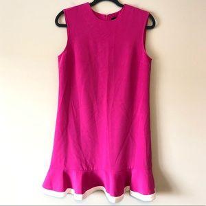Victoria Beckham for Target Pink Dress